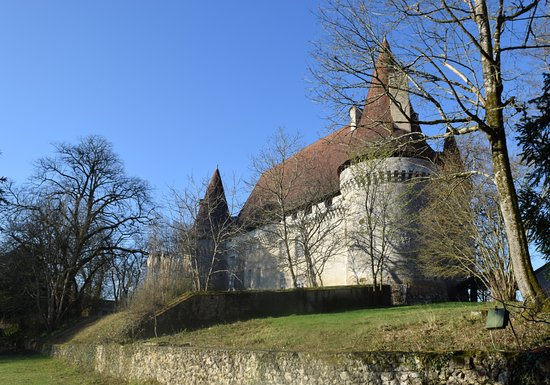 Saint-Astier foto