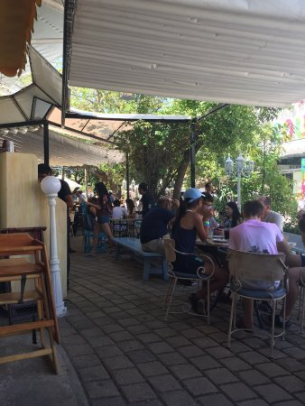 Photo of Cafe Chez Celine at 5th Avenue With Street 34th, Playa del Carmen 77710, Mexico