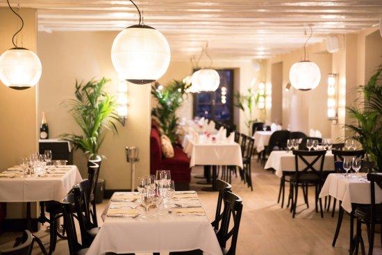image Restaurant du golf de Payerne sur Payerne