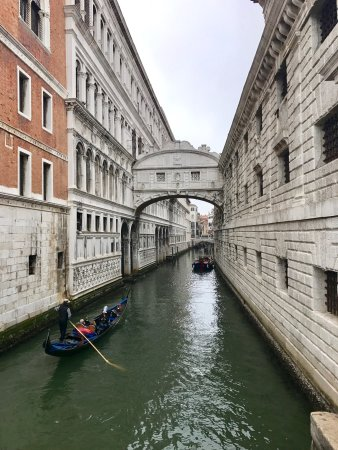 Photo of Historic Site Ponte dei Sospiri at Piazza San Marco, 1, Venice 31024, Italy