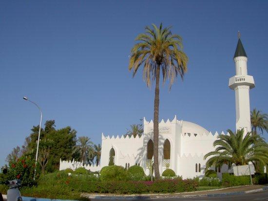 King Abdul Aziz Al Saud Mosque