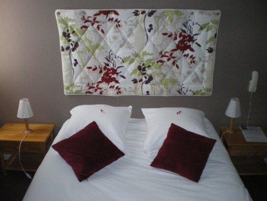 Hotel de l'Europe: Standard