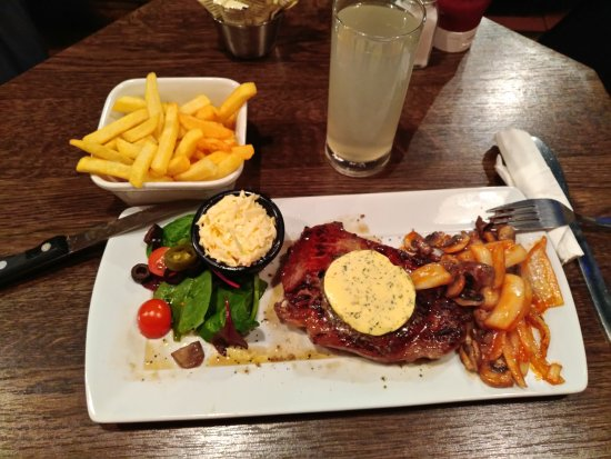 Photo of American Restaurant Bad Boys Barbeque at 30 Mccurtain Street, Cork, Ireland