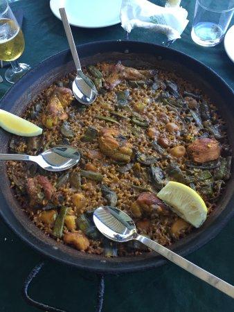 El Saler, Spanyol: photo3.jpg