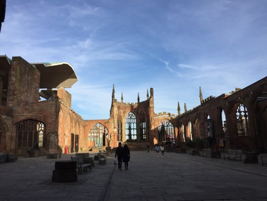 Coventry, UK: photo1.jpg