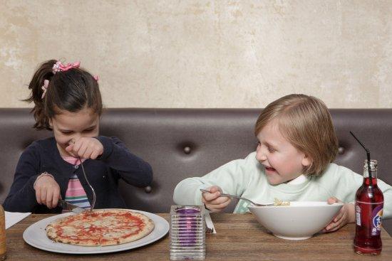 Photo of Italian Restaurant Pastanini at Frederik Hendriklaan 79, The Hague 2582 JW, Netherlands