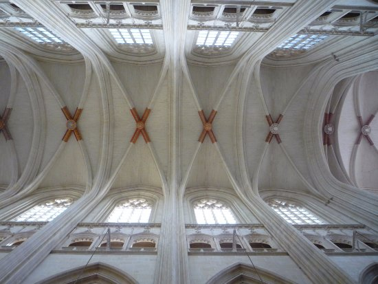 Photo of Historic Site Cathedrale de Saint-Pierre et Saint-Paul at Place St-pierre, Nantes, France