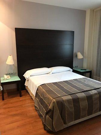 Bormujos, Spain: Hotel Vertice