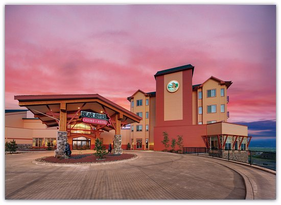 Bear River Casino Hotel