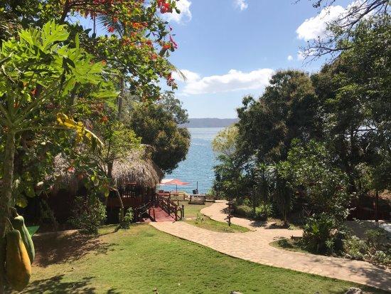 Masatepe, Nikaragua: Laguna de Apoyo