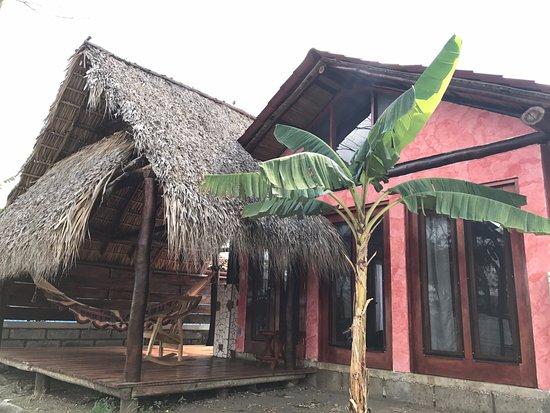 Masatepe, Nikaragua: Our wonderful casita