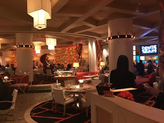 Lakeside Wynn Las Vegas Menu Prices Restaurant Reviews