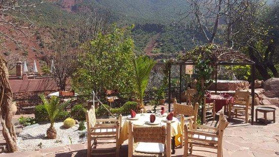 Ourika Garden 사진