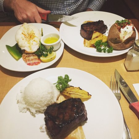 The Bull Shed Restaurant : photo0.jpg