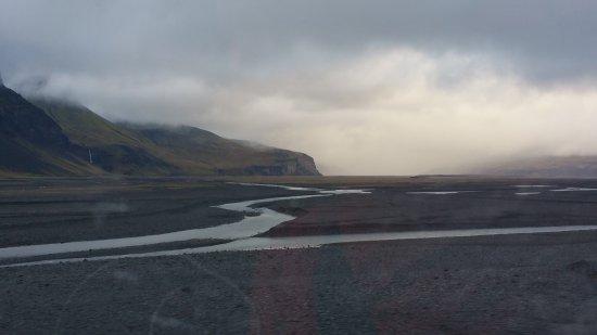 Hofn, أيسلندا: Area