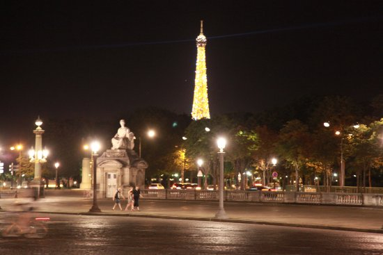 Photo of Monument / Landmark Place de la Concorde at Paris 75008, France