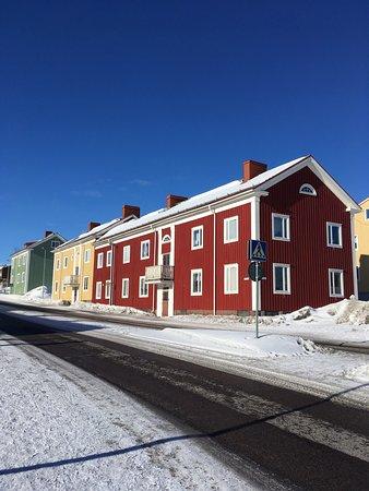 Kiruna Kyrka: photo1.jpg