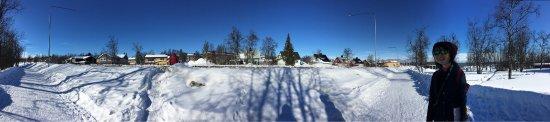 Kiruna Kyrka: photo2.jpg