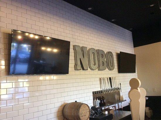NOBO Brewing Company