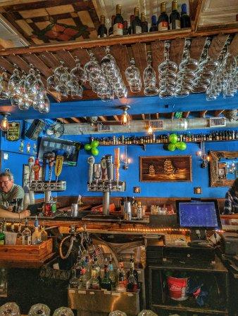 Photo of Bar The Bar at 172 Giralda Ave., Coral Gables, FL 33134, United States