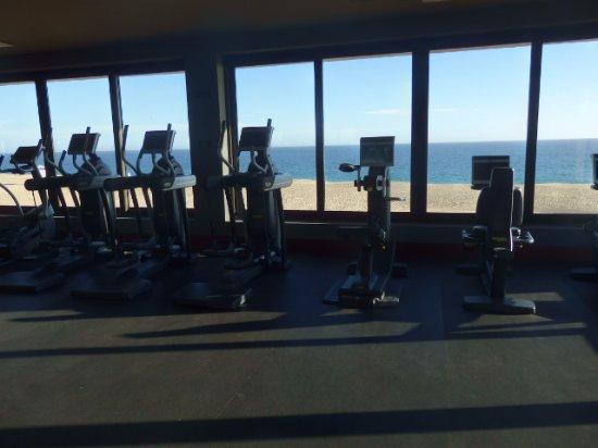 Pueblo Bonito Pacifica Golf & Spa Resort: Fitness center