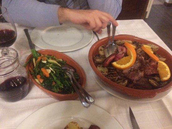 Adega do Artur: Lovely meal!