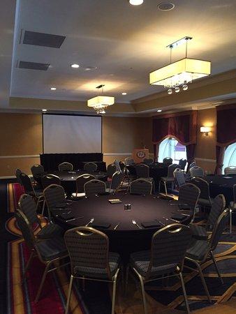 摩納哥鹽湖城金普頓酒店張圖片