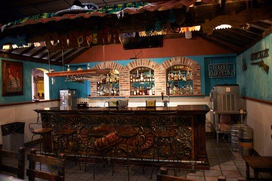 Natchitoches, Луизиана: Bar