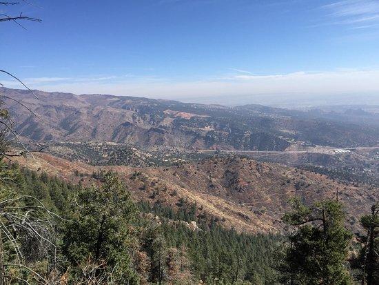 Manitou Springs, Kolorado: photo0.jpg