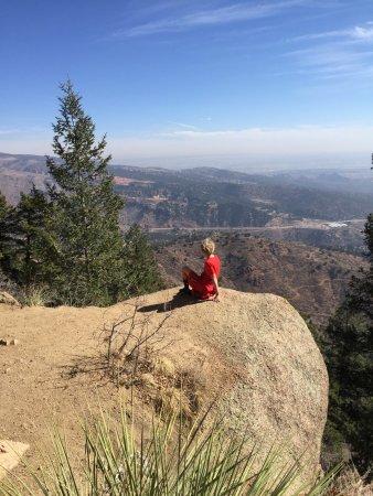 Manitou Springs, Kolorado: photo1.jpg