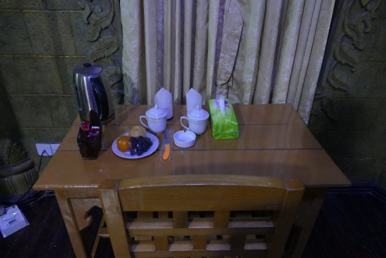 Shwe Thazin Hotel: photo5.jpg