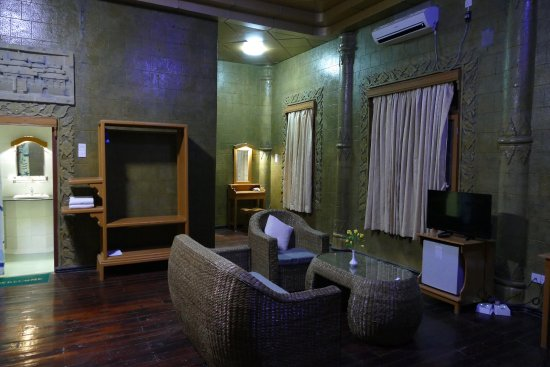 Shwe Thazin Hotel: photo6.jpg