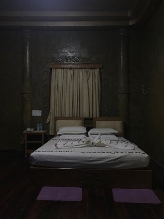 Shwe Thazin Hotel: photo7.jpg