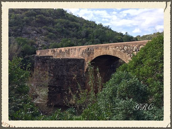 Ponte Medieval de Paderne
