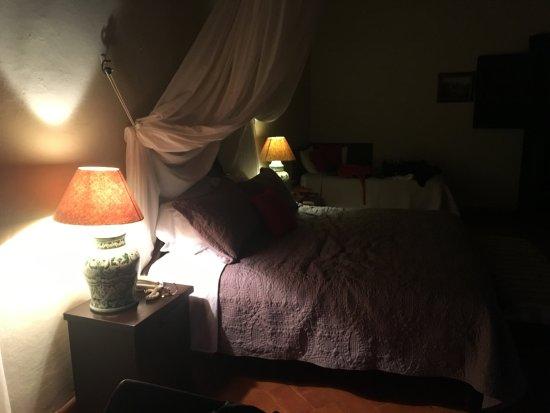 Hotel Posada Carmina-billede