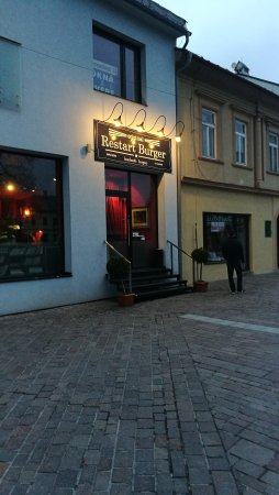 Liptovsky Mikulas, Slowakei: IMG_20170322_175522_large.jpg