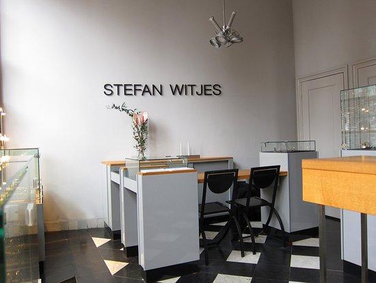 Stefan Witjes Jewelry