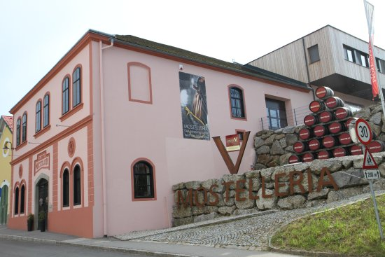 Restaurants Amstetten