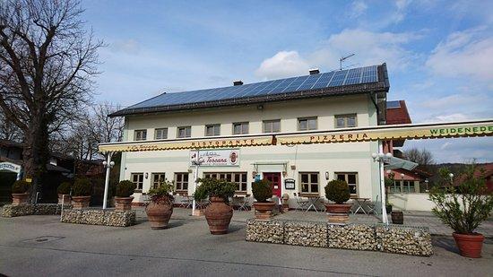 Winhoring, Германия: La Toscana