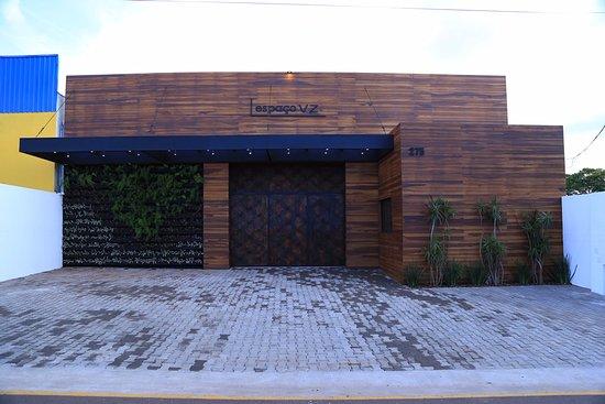 Arapongas, PR: Novo Espaço Rua Tangará 275