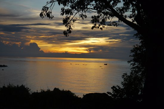 Likoma Island Bild