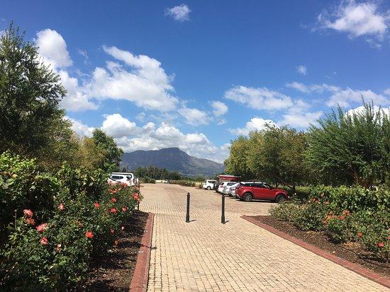 Franschhoek, Republika Południowej Afryki: photo2.jpg