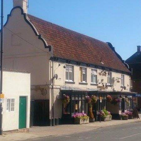 Cottingham, UK: The Pub