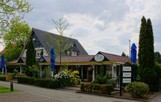 Someren-Heide, The Netherlands: Heidehof Restaurant en Feestzalen
