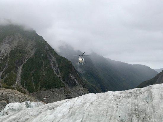 Franz Josef, Nueva Zelanda: photo5.jpg