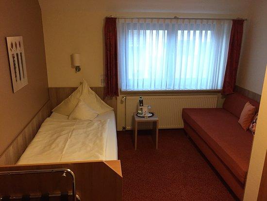 Ambient Hotel am Europakanal: photo0.jpg