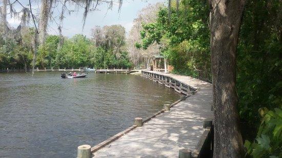Sebring, فلوريدا: Lake Istokpoga