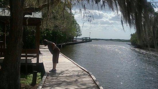 Sebring, FL: Lake Istokpoga