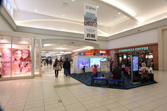 A Place For Kids To Play Picture Of Millcreek Mall Erie Tripadvisor