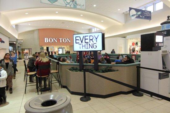 Bon Ton Shoes Toronto